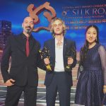 Italian Award Winners at 2019 Silk Road Festival in Fuzhou, China