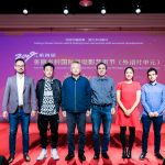Launch of International Short Film Program for CCTV 7